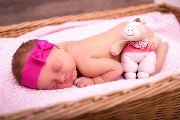 Fotograf Schwarzwald Newborn