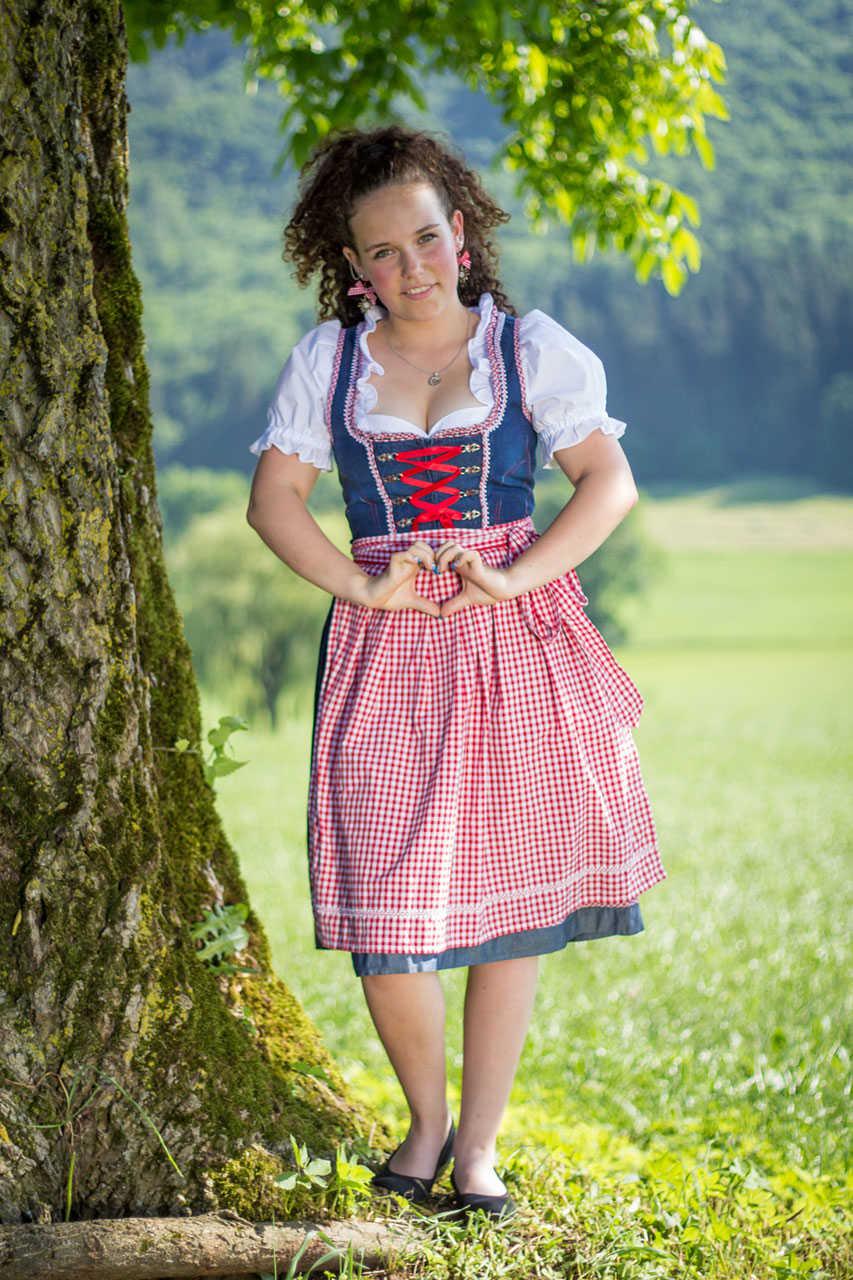 Fotograf Schwarzwald Portrait